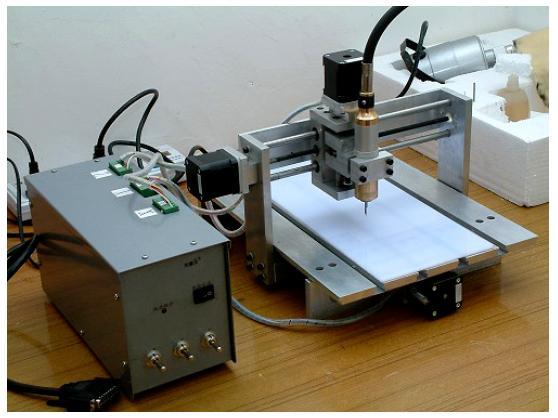 cnc machine for home